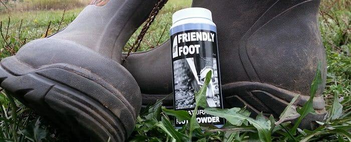 Friendly Foot