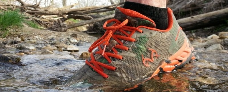 Realtree Cobra Shoes