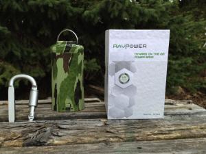 RAVPower Duo