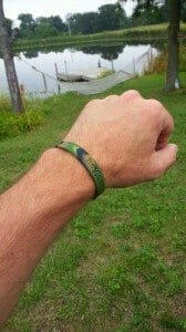 Mosquitno Wrist Band Review
