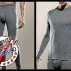 Watson's Men Double Layer Winterwear Review