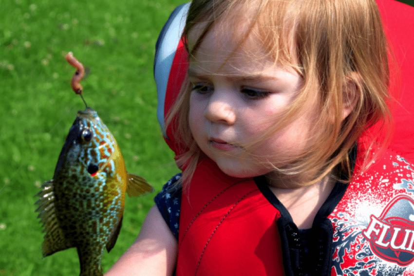 Next generation of fishing