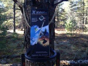 XShot pro pole