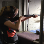 Getting Youth Off the Internet, and Out to the Range!