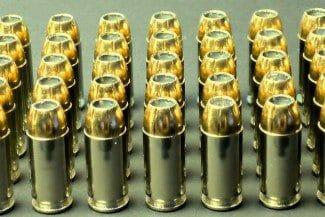 defensive ammo