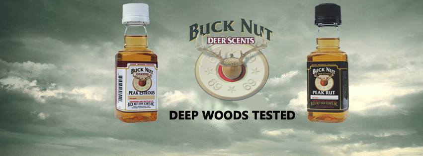 Buck Nut Deer Scents