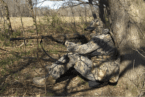 Best Camo Patterns for Turkey Season