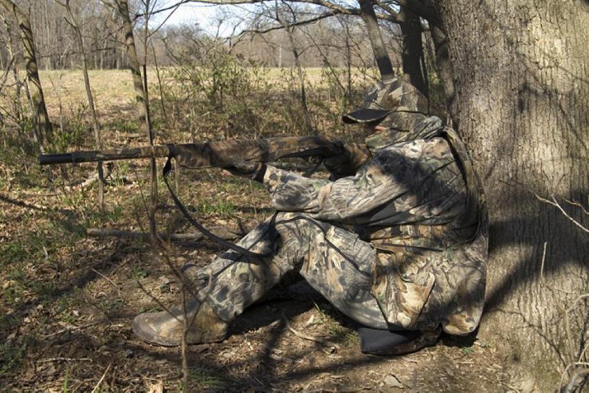 best camo patterns for turkey season averageoutdoorsman