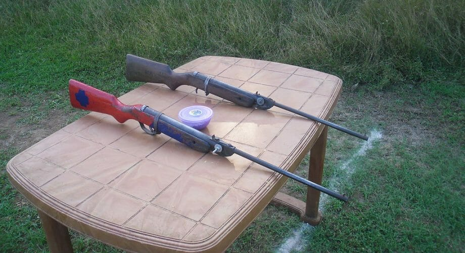 Airguns: More Choice in More Places