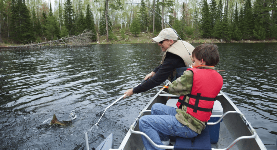 5 Proven Methods To Catch Walleye Successfully