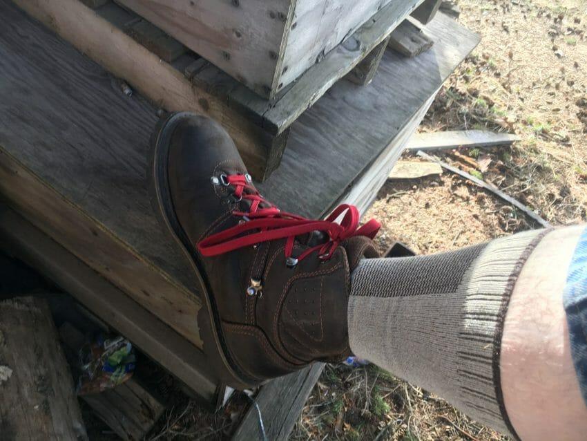 ausangate socks