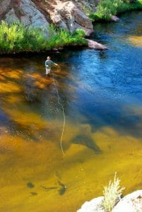 Basic Concept of Fly Fishing fly fishing, fly fishing rod care, fly fishing tips Fishing