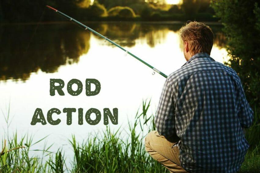 right rod