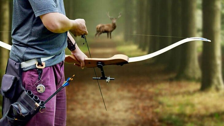 effective deer hunting