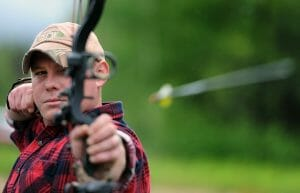 bow shooting tips
