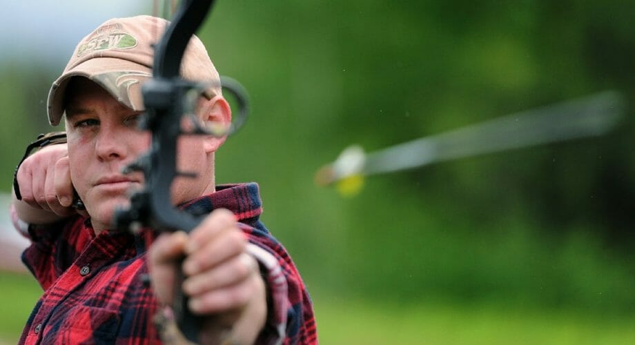 5 Tips to Hit Your Target – Archery Practice