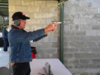 CONCEALED CARRY AND THE OUTDOORSMAN