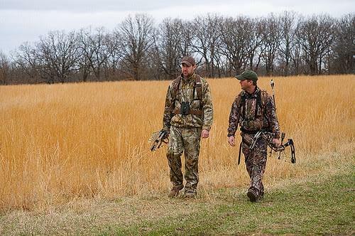 overnight hunting essentials