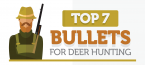 Top 7 Deer Hunting Bullet Types – An Amazing Guide