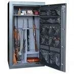 The Ultimate Guide to the Different Types of Gun Safes