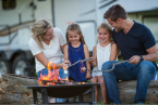 Tips To Tune Up Your RV For Camping Season
