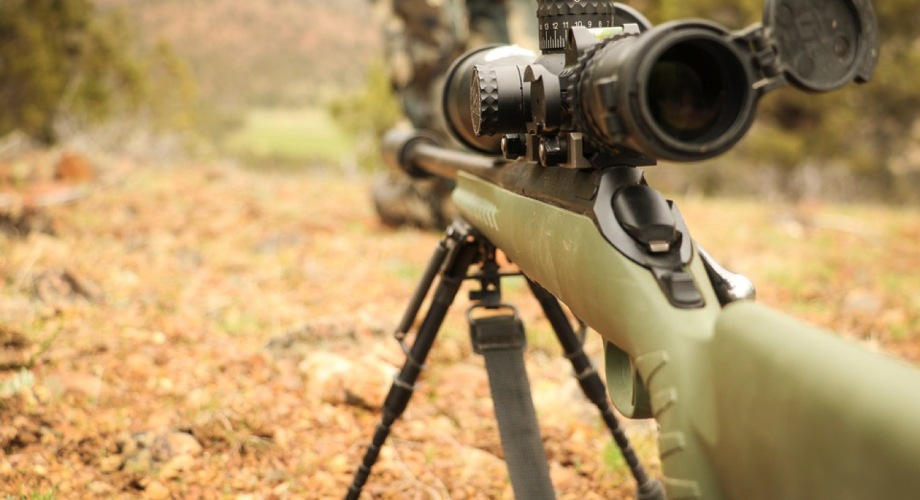 7 Best Rifles For Big Game Hunting