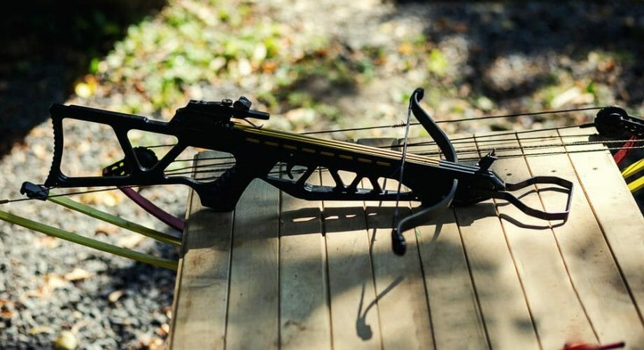 How to Clean and Maintain Your Crossbow
