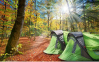 Camping in the Fall: How to Make the Best of It.