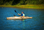 How to Choose the Best Kayak for Fishing