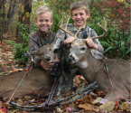 7 Tips For Taking Your Kid Hunting