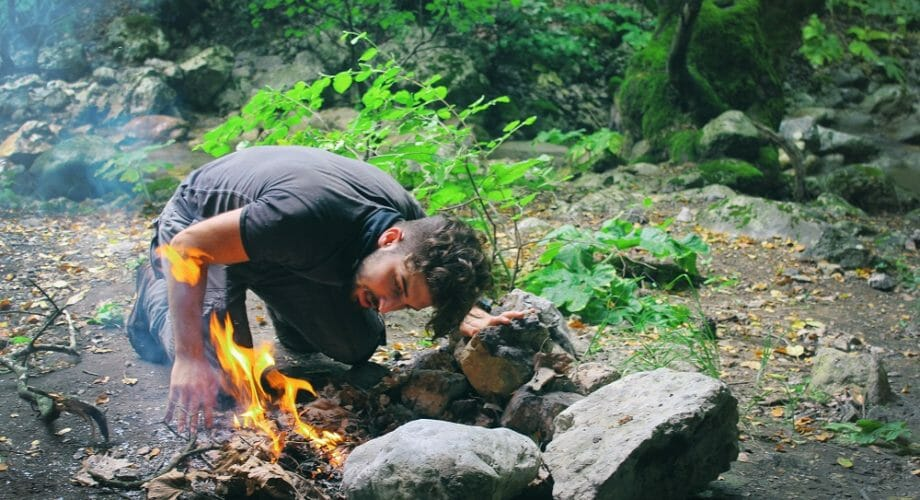 10 Outdoor Survival Skills Every Guy Should Know