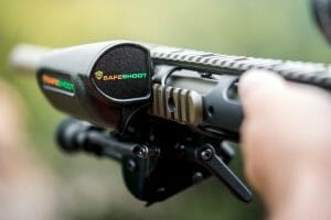 prevent hunting tragedies with safeshoot