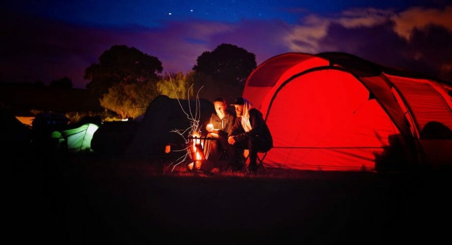 What You Need to Know When Camping