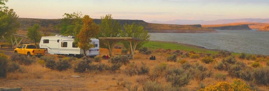 Off Grid Boondocking