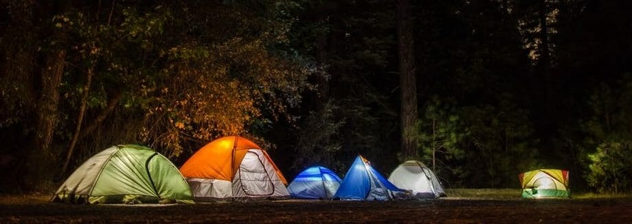 5 Things You Need to Know in Camping