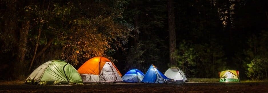 5 Things You Need to Know in Camping camping tips Outdoors