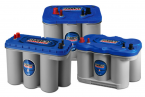 Factors while Selecting a Good Marine Battery and Charger for Fishing Boat