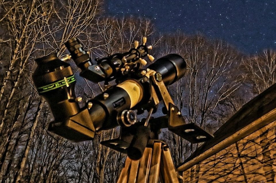Gadgets You Can Use For Stargazing best Telescope, stargazing Active Outdoors