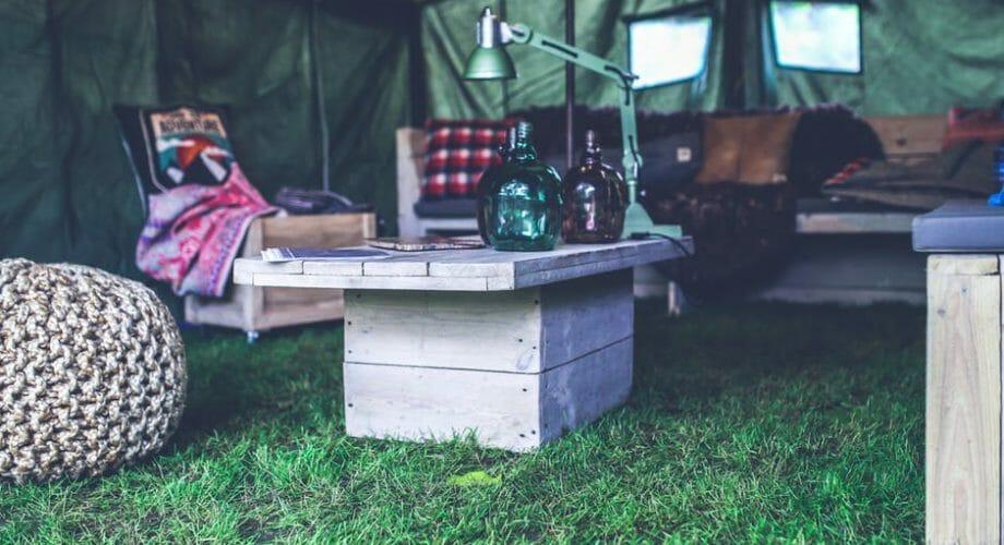 Top 5 Generators Best For Camping