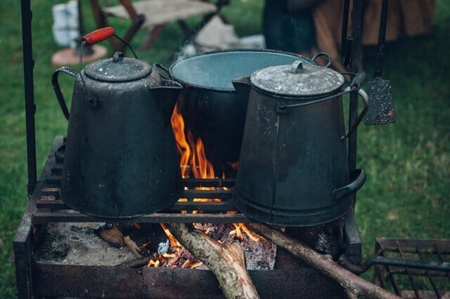 Camping Equipment for the Beginner Camper