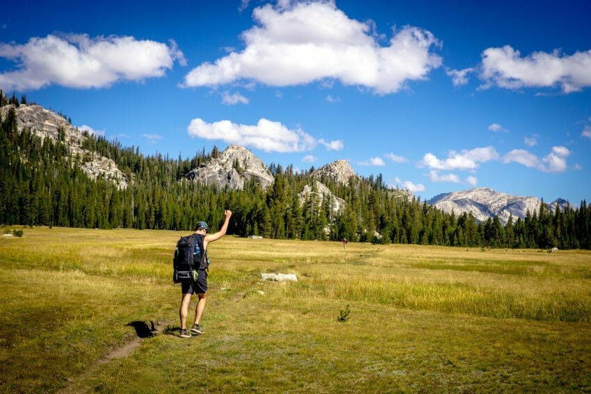 The Unexpected Benefits Of Backpacking great outdoors, hiking, outdoor fitness Active Outdoors