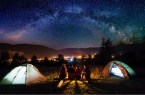 The Benefits of Family Camping