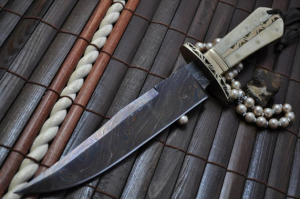 Good News! Finding your Perfect Bowie Knife, No More An Unachievable Dream! BOWIE KNIFE Outdoors