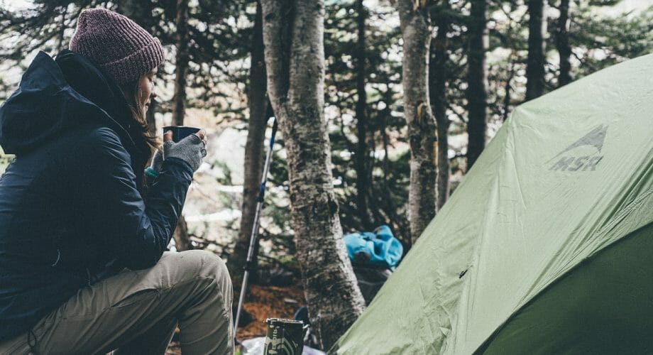 Camping Checklist for a Great Experience This Summer