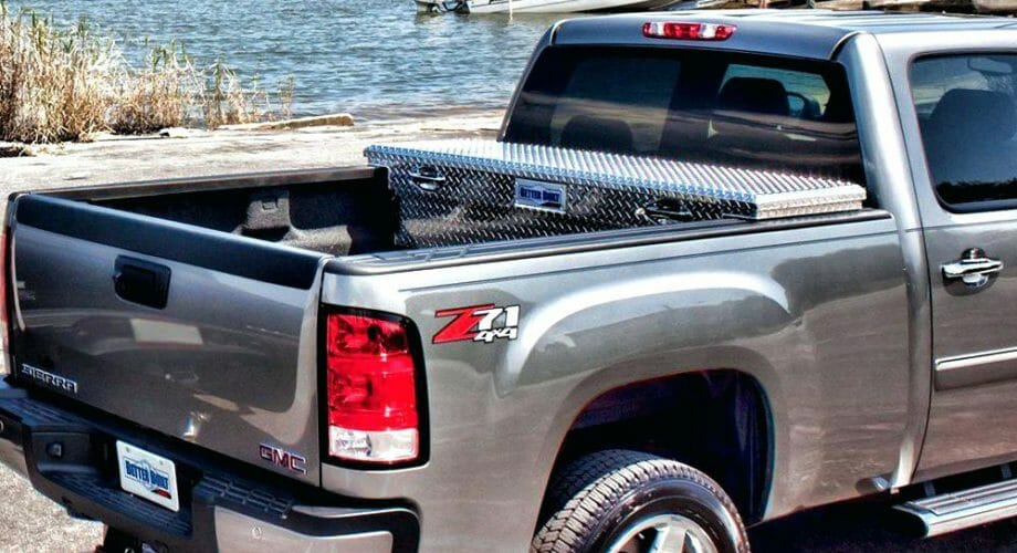 Truck Tool Boxes: How They Work and How to Decide Which One to Buy