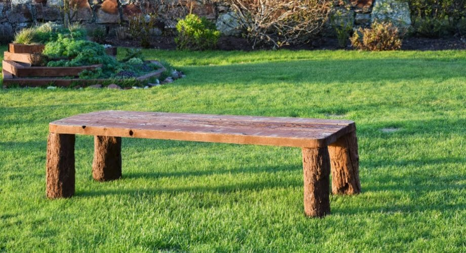Camping 101: How to Make a Wooden Folding Table