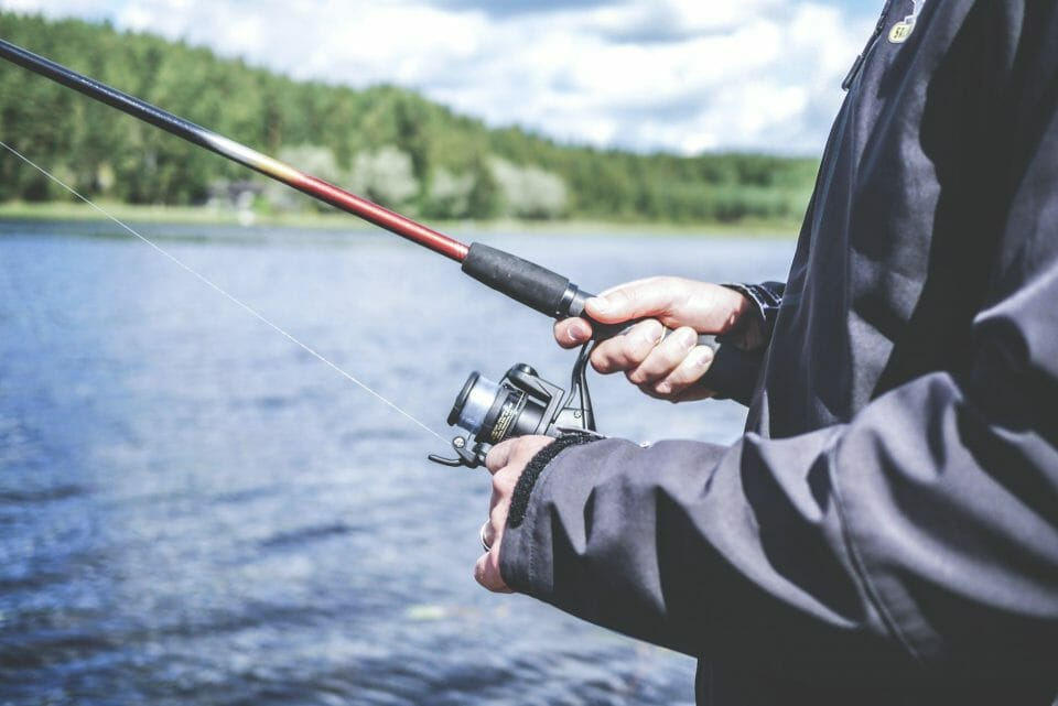 Stunning Places To Go Fishing In Canada Fishing In Canada Fishing