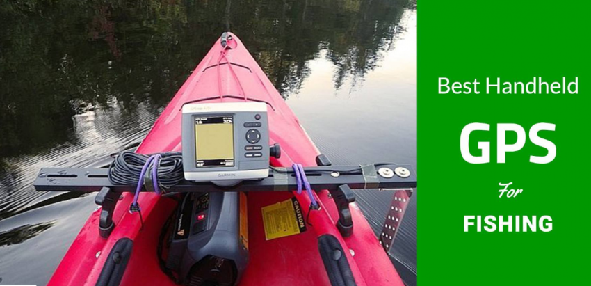 gps for fishing