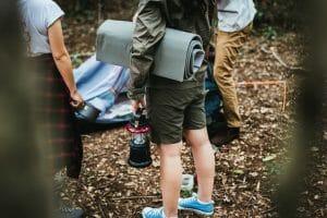 outdoors gear