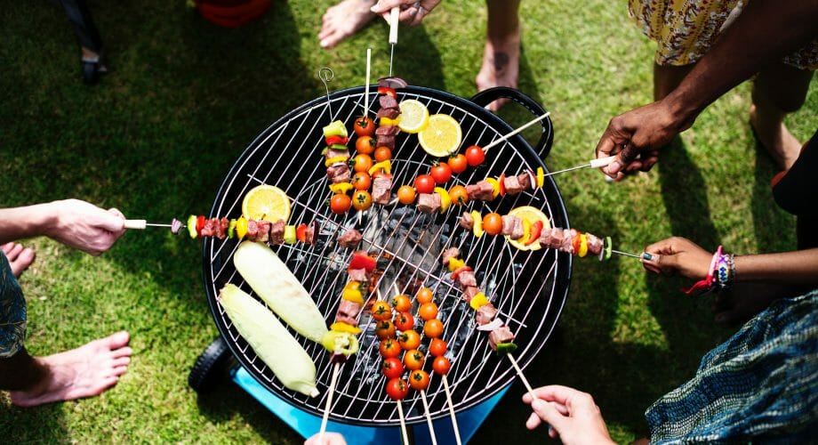 5 Tips For Grilling On The Road, And What You'll Need To Get Started